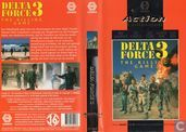 DVD / Video / Blu-ray - VHS video tape - Delta Force 3 - The Killing Game