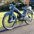 Mopeds, Bicycles & Motobilia Auction 35 07/03/2017