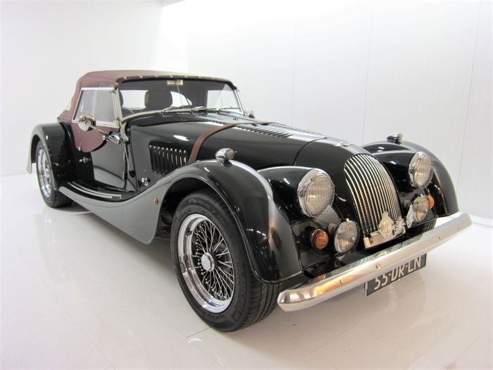 Morgan - Plus 8 4.6 V8 - 1999