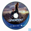 DVD / Video / Blu-ray - Blu-ray - Divergent