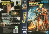 DVD / Video / Blu-ray - VHS video tape - Back to the future III