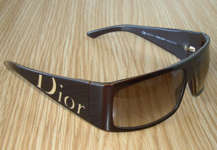 db60925ce3d Christian Dior – Sunglasses – Unisex - Catawiki