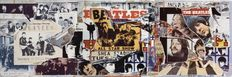 The Beatles - The Anthology Collection - Three Triple Vinyl Albums Featuring Over 150 Songs