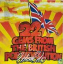 22 Gems from the British Pop Revolution - Volume 2