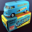 Corgi Toys & Matchbox Auktion