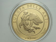 Italy, Republic – 50 Euro 2004 