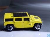 Hummer H2 SUV Concept