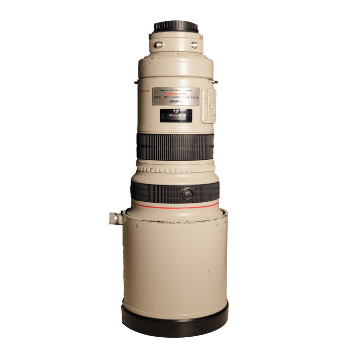 canon ef 300mm f2 8 l is usm catawiki