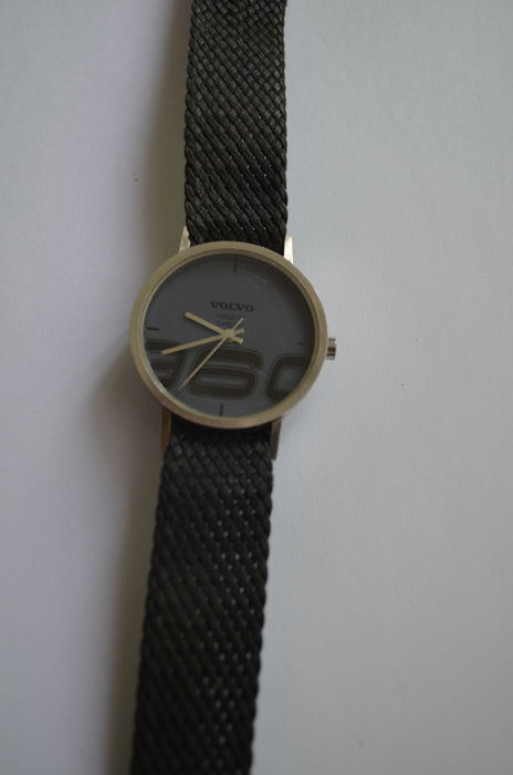 Volvo 960 promotional watch made by mondaine watch LTD Switzerland ... ae19ebd91e