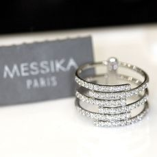 Jewellery (Designer Messika Paris)