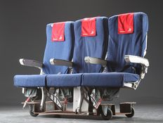 Sterling - aircraft seats