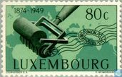 Timbres-poste - Luxembourg - Union postale universelle