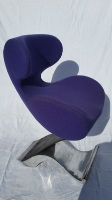 Ron Arad by Moroso - No Spring Chicken Chair