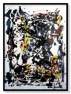Ara Bohcali - Ghosts (aka Abstraction 75).
