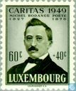 Postage Stamps - Luxembourg - Michel Rodange