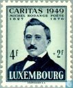 Timbres-poste - Luxembourg - Michel Rodange