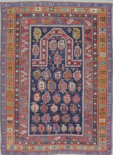 Shirvan Marasouli  140x115cm  antique