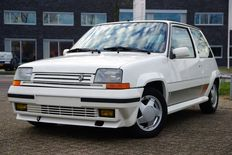 Renault - R5 1.4 GT Turbo - 1990