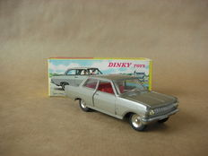 Dinky Toys-France - Scale 1/43 - Opel Rekord No.542