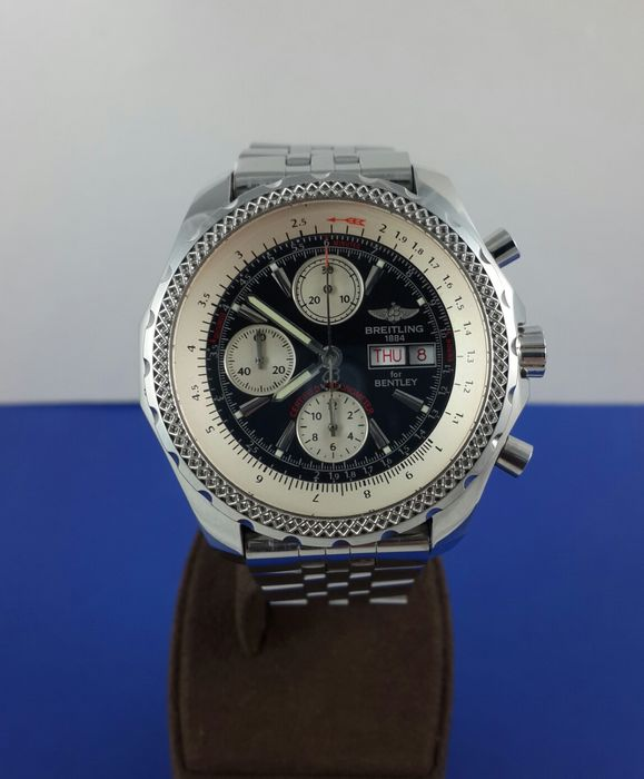 Breitling Bentley Gt Wristwatches
