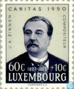 Timbres-poste - Luxembourg - Jean Antoine Zinnen