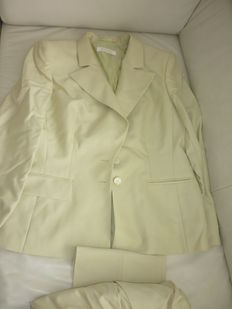 Escada - ladies' trousers suit