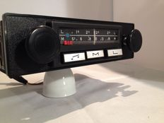 Blaupunkt Hildesheim (S) classic car radio from 1969