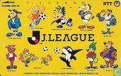 J. League - 1993 (Yellow)