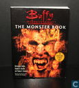 Buffy The Vampire Slayer + The Monster Book