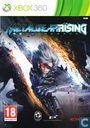 Video games - Xbox 360 - Metal Gear Rising: Revengeance
