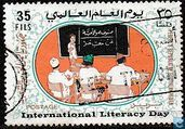 Int. Literacy Day