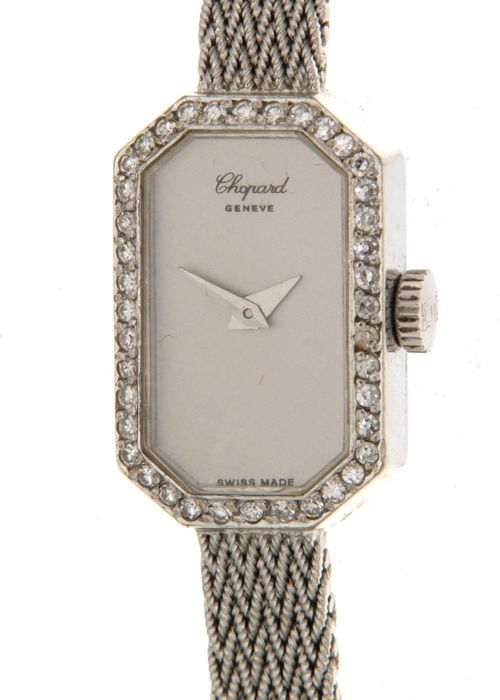 Chopard Vintage – Wristwatch – (7490)