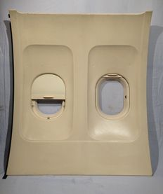 Side Panel A320