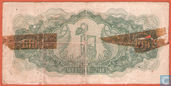 Dutch East Indies 100 Rupiah