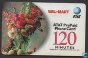 AT&T Flowers Wal * Mart