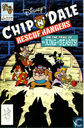 Chip `n' Dale Rescue Rangers 4