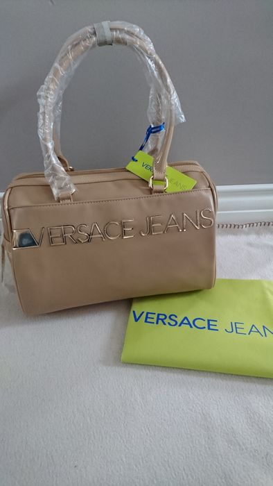 27843c2f423 Versace Jeans - Handbag - New - Catawiki
