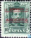 King Alfonso XIII