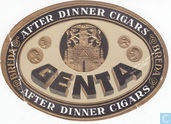 After Dinner Cigars Genta Breda