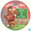 Take Me, ALF, to the Ballgame