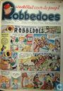 Comic Books - Robbedoes (magazine) - Robbedoes 145