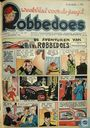 Comic Books - Robbedoes (magazine) - Robbedoes 139