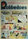 Comic Books - Robbedoes (magazine) - Robbedoes 133