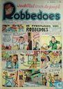 Comic Books - Robbedoes (magazine) - Robbedoes 134