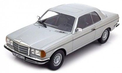 Norev Scale 1 18 Mercedes Benz 280 Ce W123 Coupe 1980