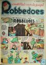 Bandes dessinées - Robbedoes (tijdschrift) - Robbedoes 135