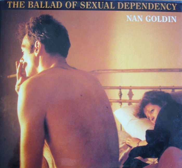 Nan Goldin - The Ballad of Sexual Dependency - 1986