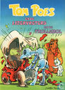 Comic Books - Bumble and Tom Puss - Tom Poes en de ijzervreters + Tom Poes en de trollebol