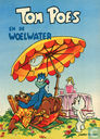 Comic Books - Bumble and Tom Puss - Tom Poes en de woelwater