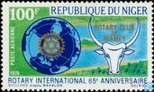 65e ann du Rotary International